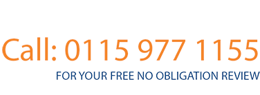 Call on 0115 977 1155